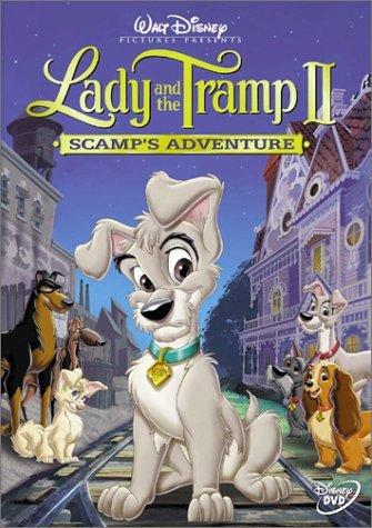 Lady and the Tramp II B0000510