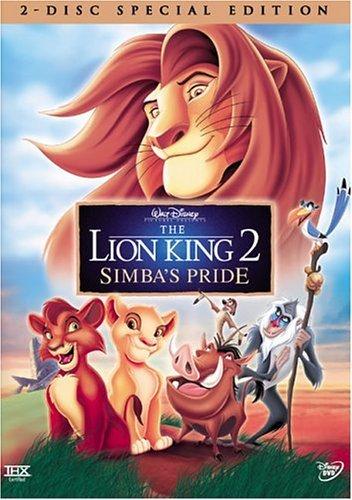 he Lion King II:Simba's Pride B0001i10