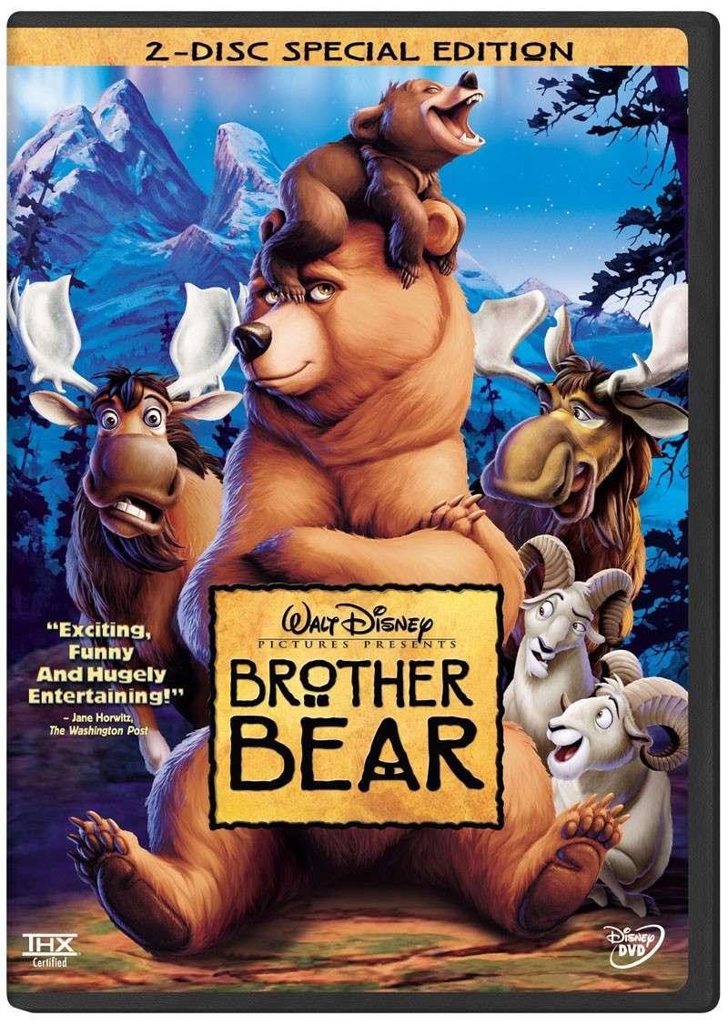 Brother Bear Brothe10