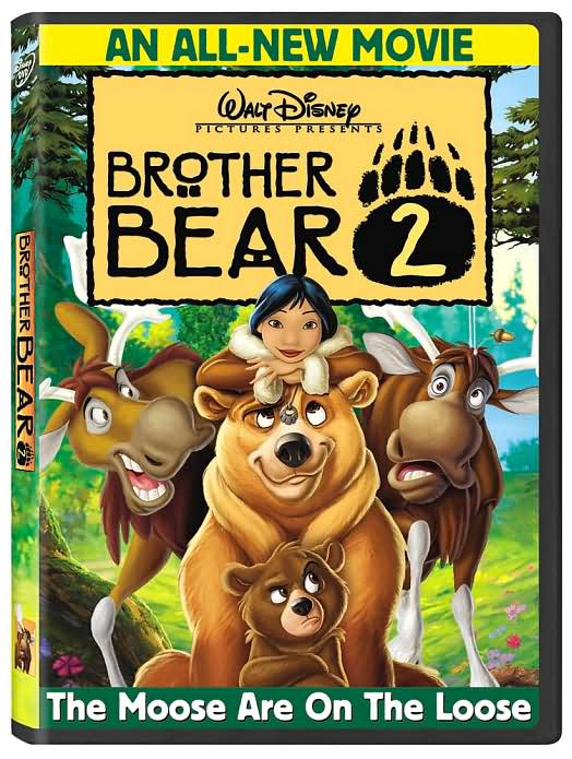 Brother Bear 2 Pff10