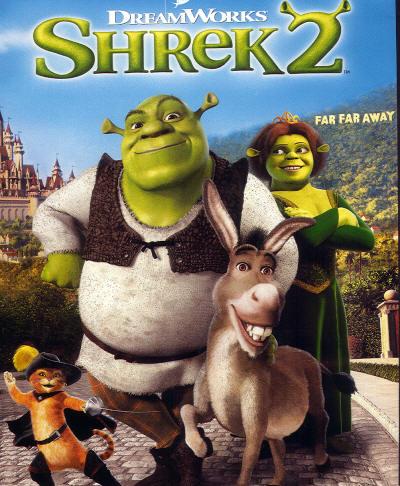 shrek2 Shrek210