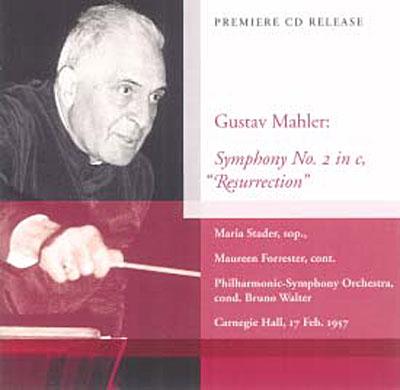 Mahler - 2è symphonie - Page 2 00176812