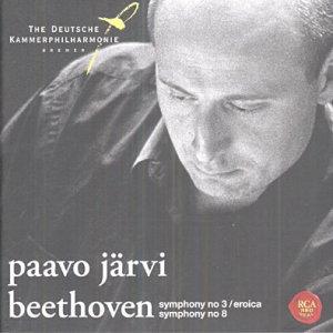 "Beethoven - Beethoven 3ème symphonie dite ""Eroica"" Cd14710"
