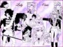 Walpapers Lady oscar spécial fêtes  Ladyos12