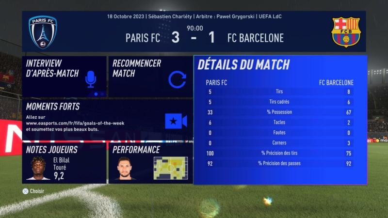 [PS5-FIFA 21] WTF !!! Theboss s'installe à Paris ! - Page 13 10_j3_11