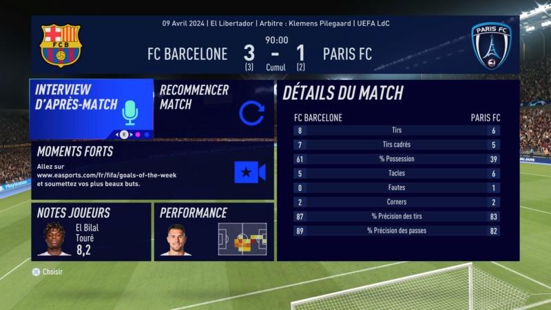 [PS5-FIFA 21] WTF !!! Theboss s'installe à Paris ! - Page 16 10_ldc10