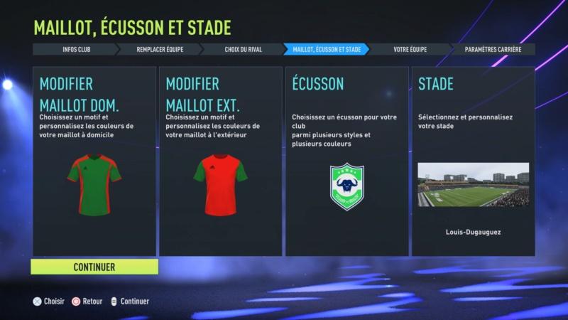 [PS5-FIFA 22] Theboss rachète un club ! 10_mai10