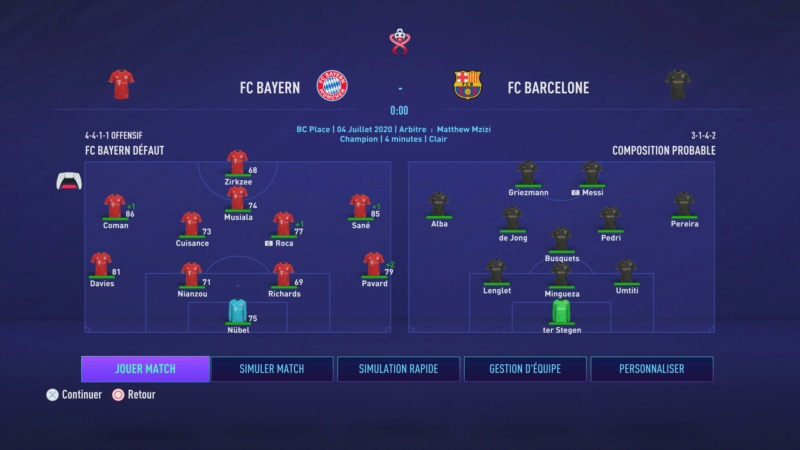 [PS5-FIFA 21] Le Bayern en crise, Theboss à la rescousse ! 11_j111