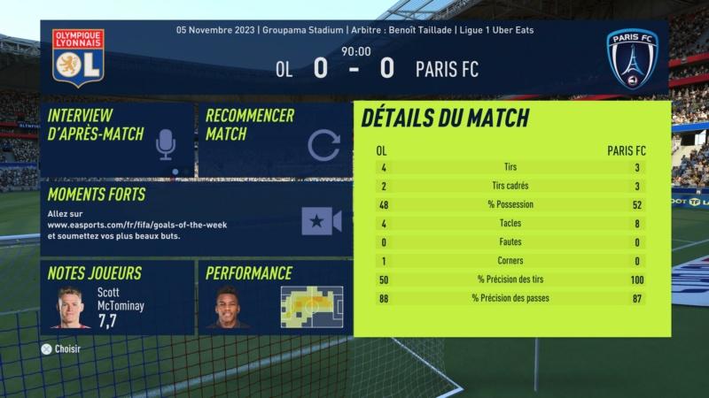 [PS5-FIFA 21] WTF !!! Theboss s'installe à Paris ! - Page 14 11_j1310