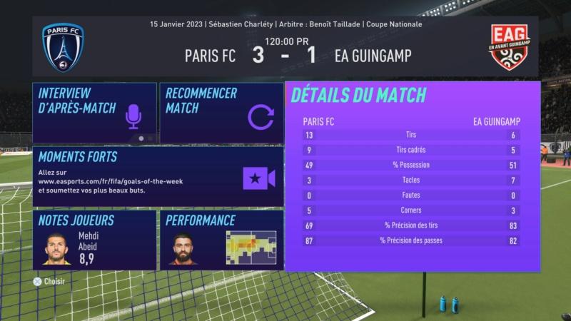 [PS5-FIFA 21] WTF !!! Theboss s'installe à Paris ! - Page 10 12_16e10