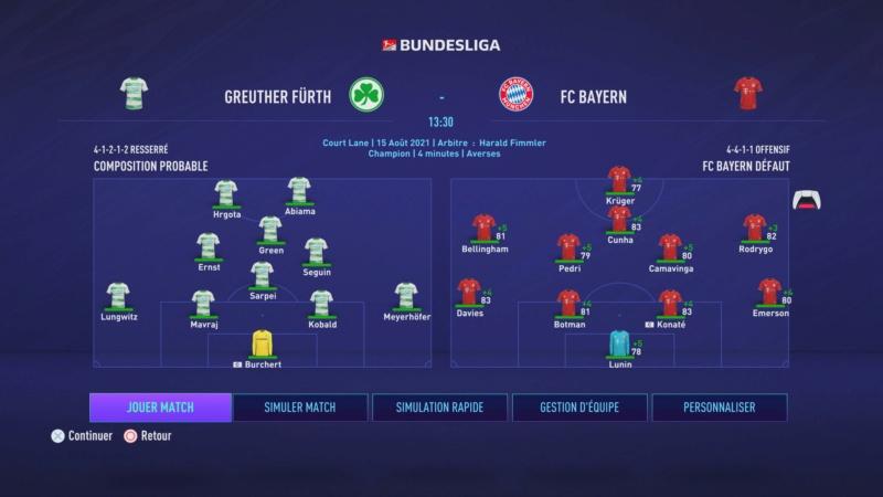 [PS5-FIFA 21] Le Bayern en crise, Theboss à la rescousse ! - Page 6 12_j310