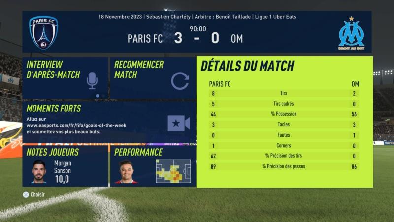 [PS5-FIFA 21] WTF !!! Theboss s'installe à Paris ! - Page 14 13_j1410