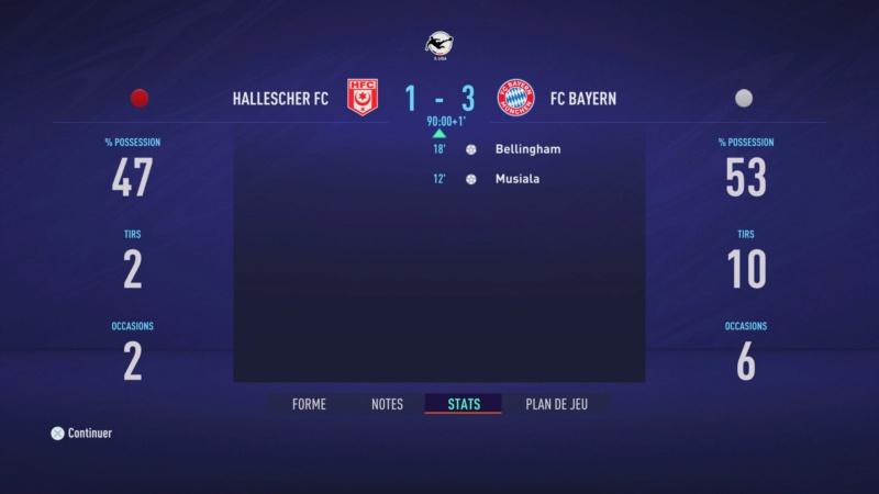 [PS5-FIFA 21] Le Bayern en crise, Theboss à la rescousse ! - Page 4 13_j2410