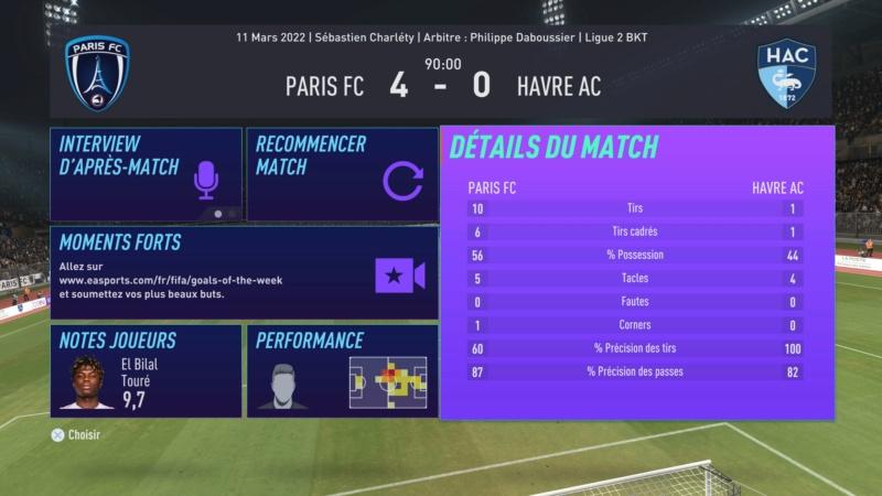 [PS5-FIFA 21] WTF !!! Theboss s'installe à Paris ! - Page 7 13_j2910