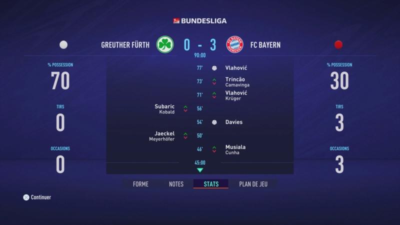 [PS5-FIFA 21] Le Bayern en crise, Theboss à la rescousse ! - Page 6 13_j310