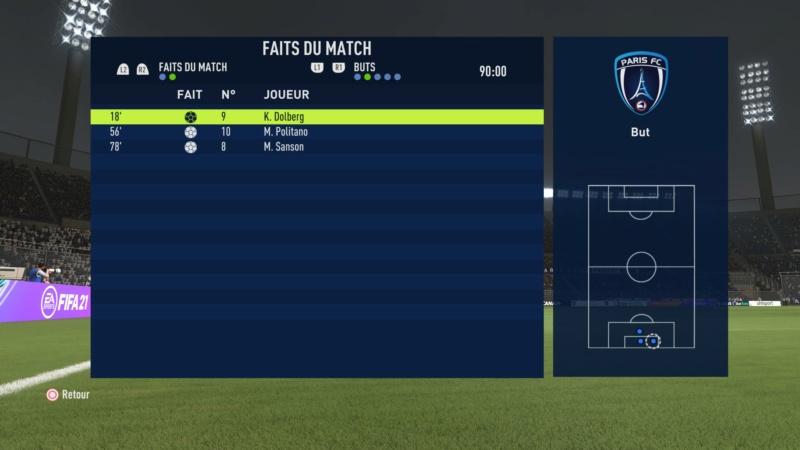 [PS5-FIFA 21] WTF !!! Theboss s'installe à Paris ! - Page 14 14_j1410