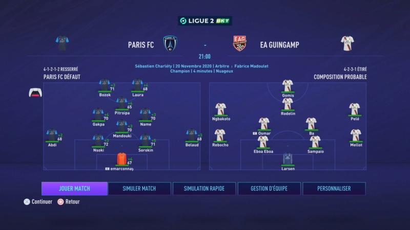 [PS5-FIFA 21] WTF !!! Theboss s'installe à Paris ! - Page 2 14_j1510
