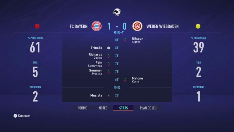 [PS5-FIFA 21] Le Bayern en crise, Theboss à la rescousse ! - Page 4 15_j2510
