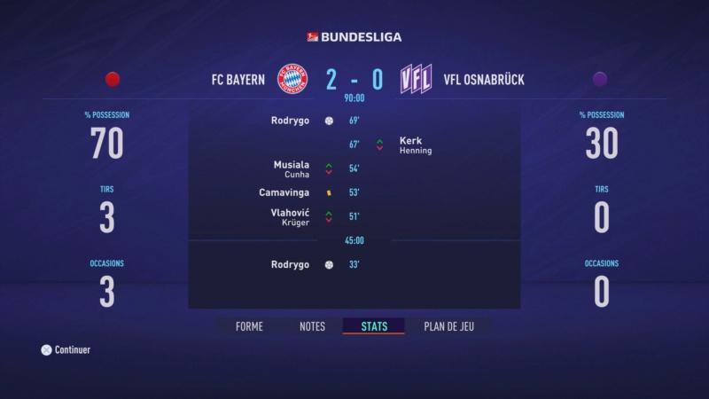 [PS5-FIFA 21] Le Bayern en crise, Theboss à la rescousse ! - Page 6 15_j410