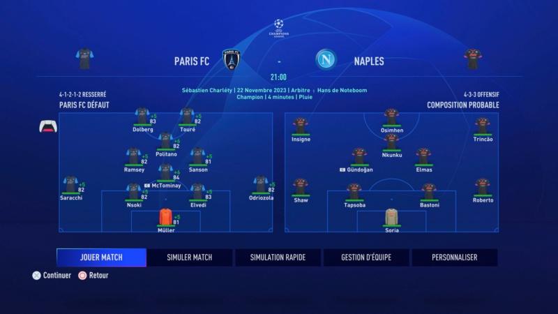 [PS5-FIFA 21] WTF !!! Theboss s'installe à Paris ! - Page 14 15_j5a11