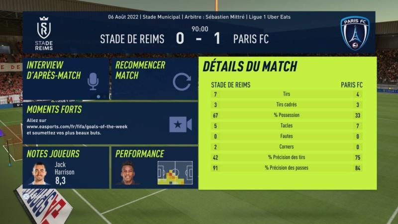 [PS5-FIFA 21] WTF !!! Theboss s'installe à Paris ! - Page 9 16_j110
