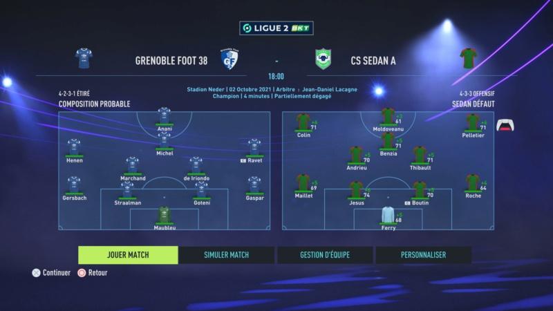 [PS5-FIFA 22] Theboss rachète un club ! - Page 3 16_j1110