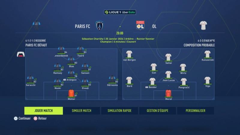 [PS5-FIFA 21] WTF !!! Theboss s'installe à Paris ! - Page 14 16_j2111