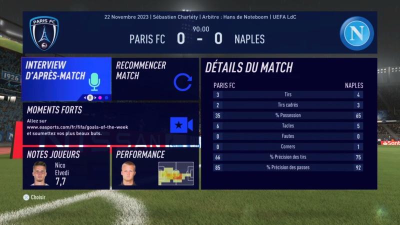 [PS5-FIFA 21] WTF !!! Theboss s'installe à Paris ! - Page 14 16_j5b11