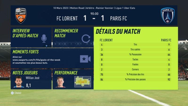 [PS5-FIFA 21] WTF !!! Theboss s'installe à Paris ! - Page 11 17_j2910