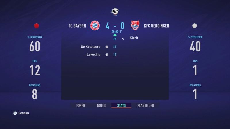 [PS5-FIFA 21] Le Bayern en crise, Theboss à la rescousse ! - Page 4 18_j2610