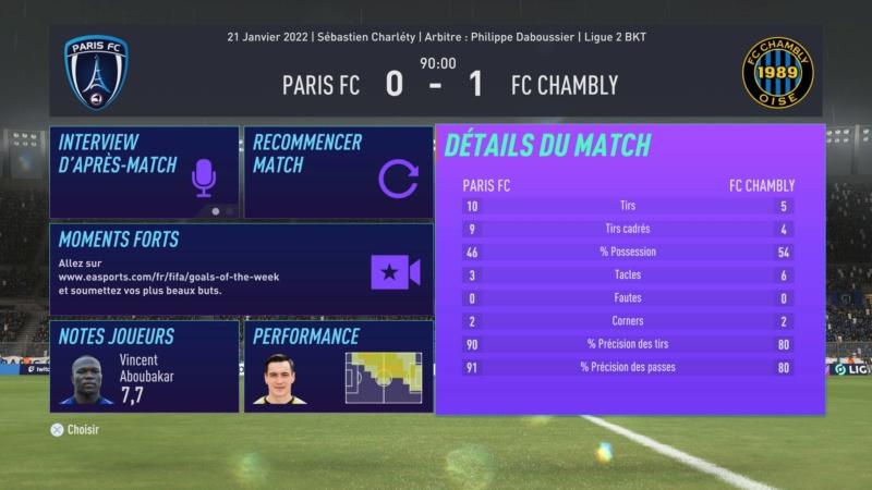 [PS5-FIFA 21] WTF !!! Theboss s'installe à Paris ! - Page 6 19_j2110