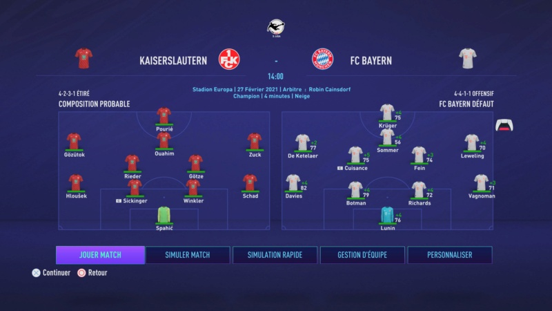 [PS5-FIFA 21] Le Bayern en crise, Theboss à la rescousse ! - Page 4 19_j2710