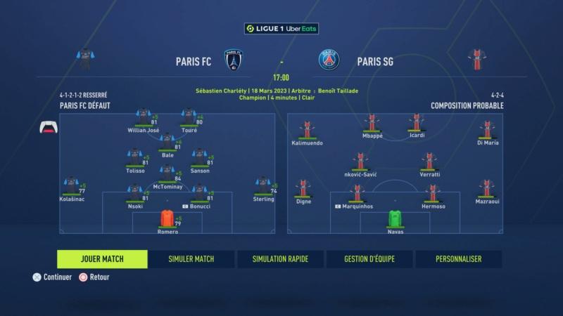 [PS5-FIFA 21] WTF !!! Theboss s'installe à Paris ! - Page 11 19_j3010