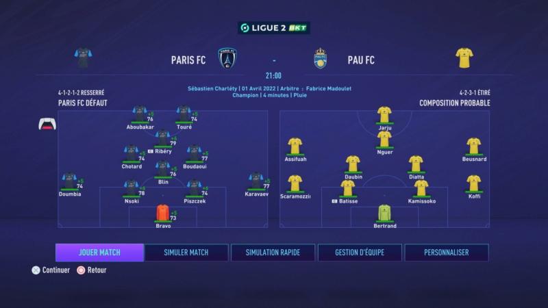 [PS5-FIFA 21] WTF !!! Theboss s'installe à Paris ! - Page 7 19_j3110