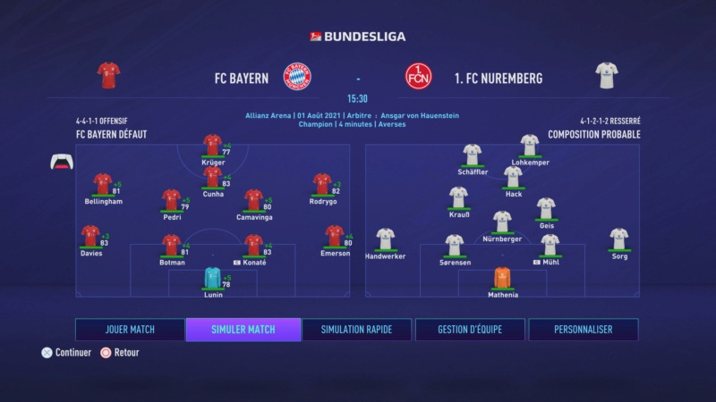 [PS5-FIFA 21] Le Bayern en crise, Theboss à la rescousse ! - Page 6 1_j210