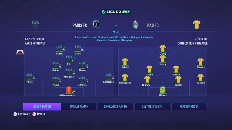 [PS5-FIFA 21] WTF !!! Theboss s'installe à Paris ! - Page 3 20_j1710