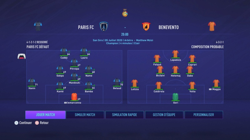 [PS5-FIFA 21] WTF !!! Theboss s'installe à Paris ! 20_j1_10