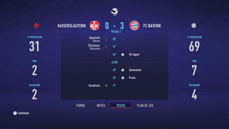 [PS5-FIFA 21] Le Bayern en crise, Theboss à la rescousse ! - Page 4 20_j2710