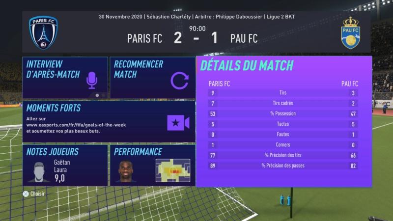 [PS5-FIFA 21] WTF !!! Theboss s'installe à Paris ! - Page 3 21_j1710