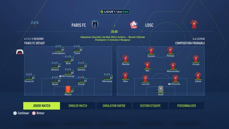 [PS5-FIFA 21] WTF !!! Theboss s'installe à Paris ! - Page 16 21_j3610