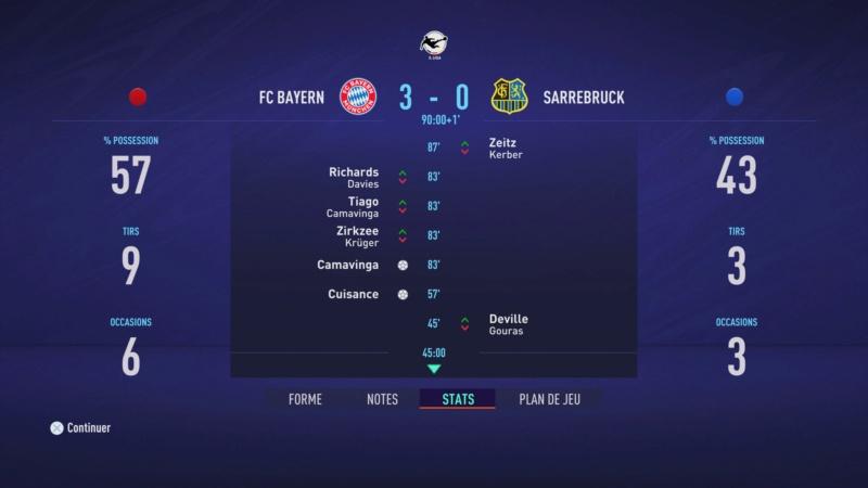 [PS5-FIFA 21] Le Bayern en crise, Theboss à la rescousse ! - Page 4 22_j2810