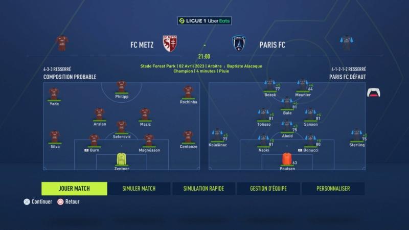 [PS5-FIFA 21] WTF !!! Theboss s'installe à Paris ! - Page 11 22_j3110