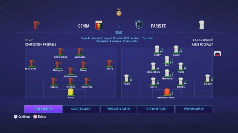 [PS5-FIFA 21] WTF !!! Theboss s'installe à Paris ! 23_j2_10