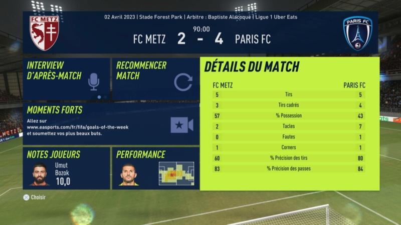 [PS5-FIFA 21] WTF !!! Theboss s'installe à Paris ! - Page 11 23_j3110
