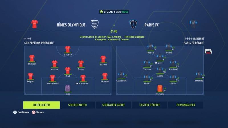 [PS5-FIFA 21] WTF !!! Theboss s'installe à Paris ! - Page 10 24_j2310