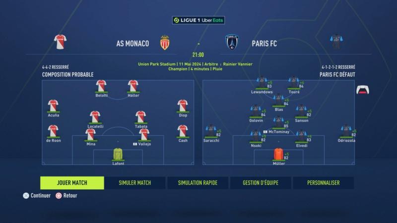 [PS5-FIFA 21] WTF !!! Theboss s'installe à Paris ! - Page 16 24_j3710