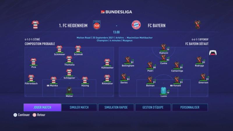 [PS5-FIFA 21] Le Bayern en crise, Theboss à la rescousse ! - Page 6 24_j811