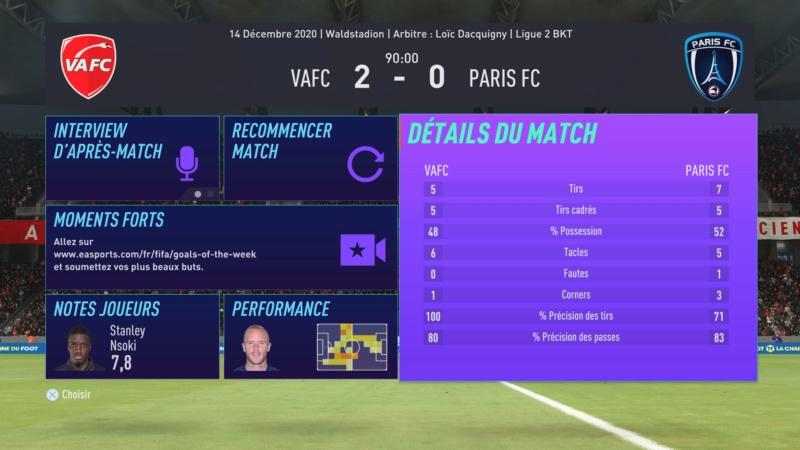 [PS5-FIFA 21] WTF !!! Theboss s'installe à Paris ! - Page 3 25_j1810