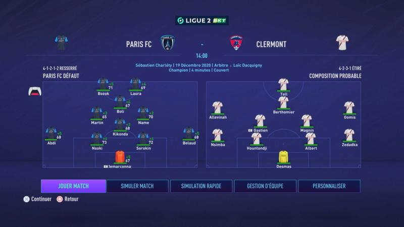 [PS5-FIFA 21] WTF !!! Theboss s'installe à Paris ! - Page 3 25_j1910