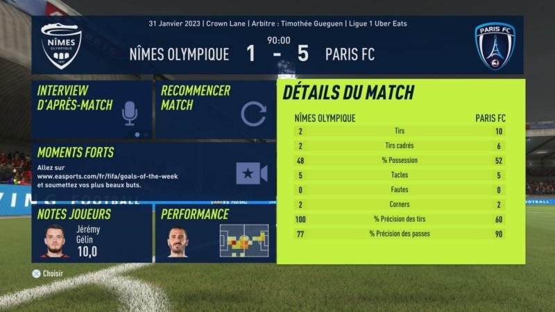 [PS5-FIFA 21] WTF !!! Theboss s'installe à Paris ! - Page 10 25_j2310